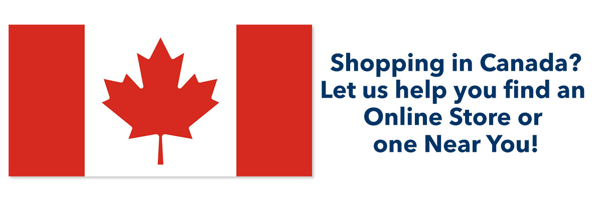 Canada page banner
